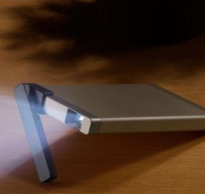 پروژکتور لیزری مدل MP-CL1A