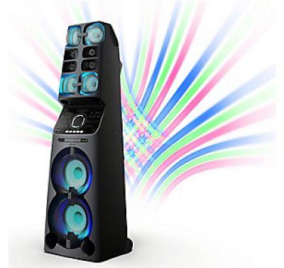 سیستم صوتی سونی مدل MHC-V90DW