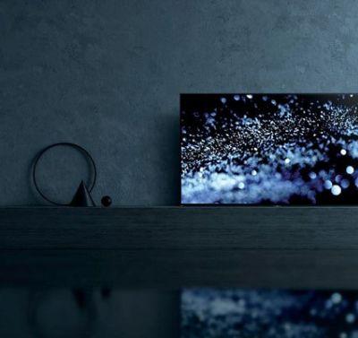 قابلیت های تلویزیون OLED سونی سری A1