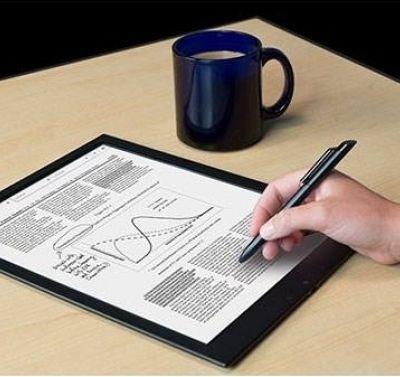 کاغذ دیجیتالی سونی Digital Paper