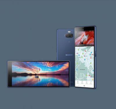 موبایل جدید سونی Xperia 10 Plus