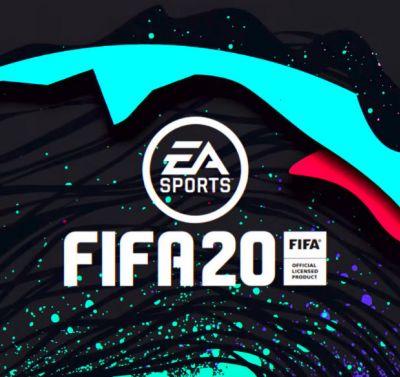 تریلر بازی FIFA20