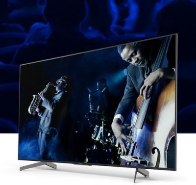 قابلیت های تلویزیون سری X8500G
