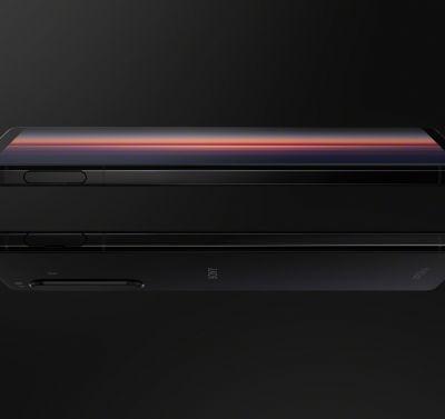 معرفی گوشی پرچمدار هوشمند Sony Xperia 1 II